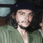 「最近話題のキューバ、そういえば!!と思いだして、チェ・ゲバラのお話」