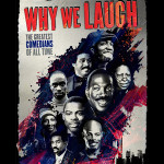 「ブラック・コメディ~差別を笑い飛ばせ!~」黒人差別という絶望を希望に変えて。