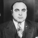 「アル・カポネ。アメリカの移民問題や禁酒法が生んだ、欲望で民衆を魅了したアンチヒーロー」